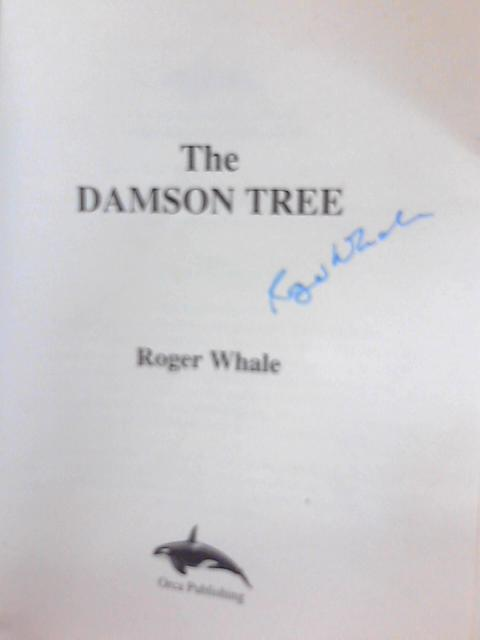 The Damson Tree By Roger Whale