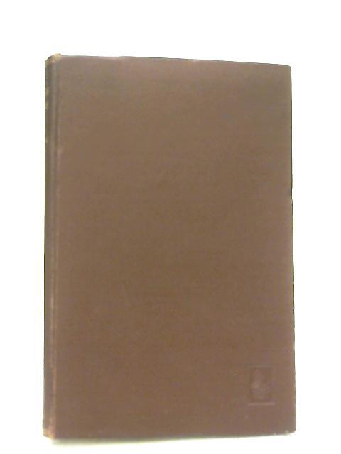 The Life of Christ by F. W. Farrar