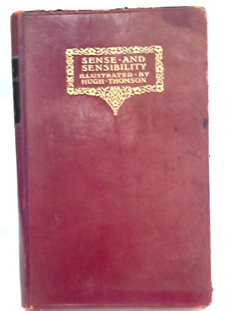 Sense & Sensibility by Jane Austen