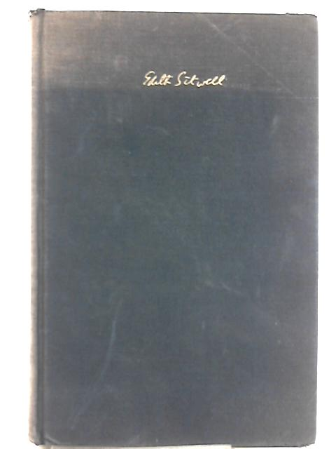Collected Poems of Edith Sitwell By Edith Sitwell