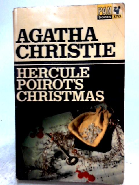 Hercule Poirots Christmas.Hercule Poirot S Christmas By Agatha Christie