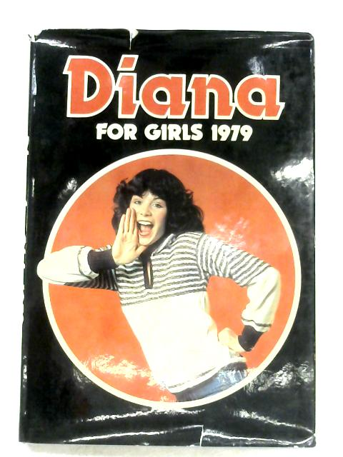 Diana For Girls 1979 By Anon