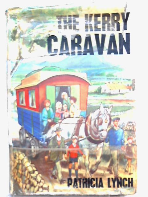 The Kerry Caravan By Patricia Lynch