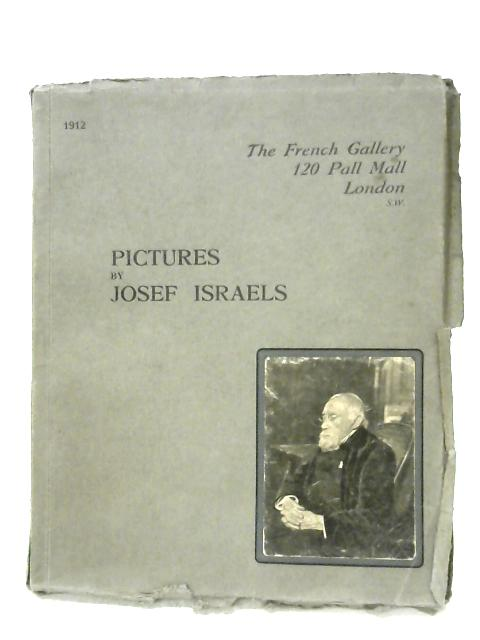 Pictures By Joseph Israels By Anon