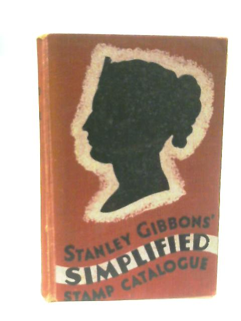 Stanley Gibbons' Simplified Stamp Catalogue 1943 By S. Phillips (Ed.)