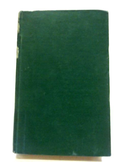 Modern Essays First Series. 1939-1941 By A F Scott