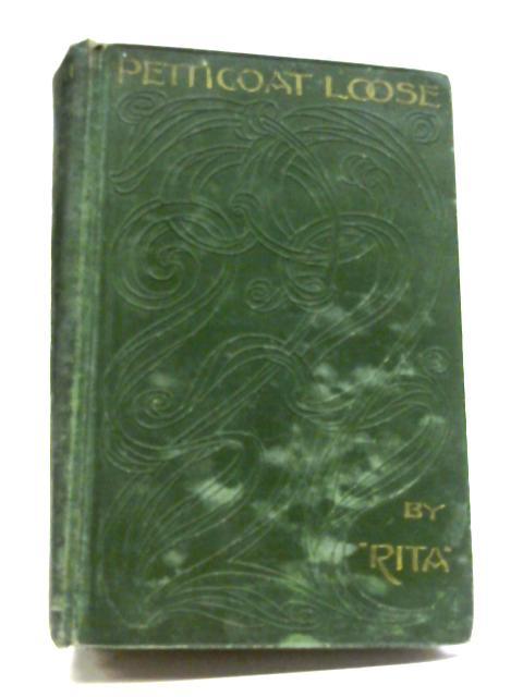 """Petticoat Loose By """"Rita"""""""