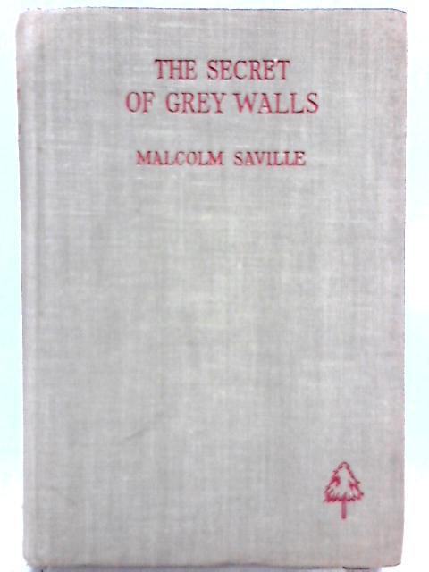 Resultado de imagen de malcolm saville 1949
