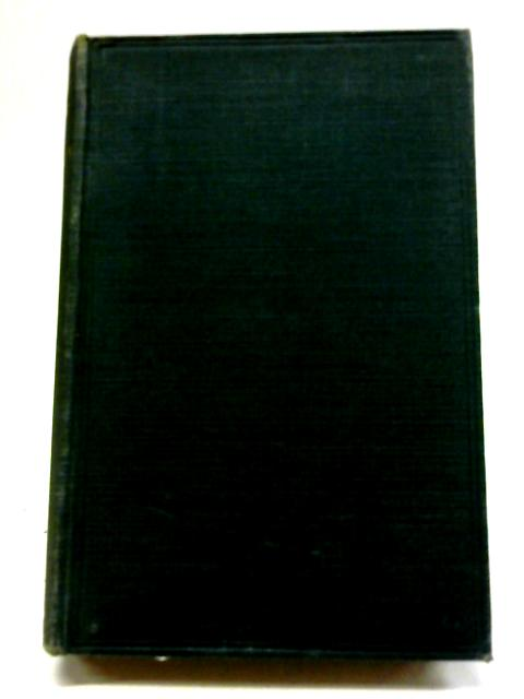 Poems of Charles Kingsley By Unstated