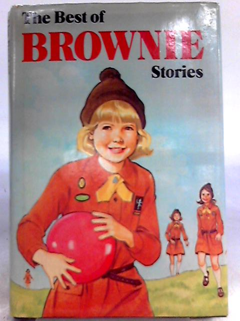 The Best of Brownie Stories