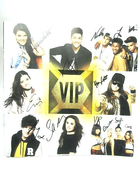 The X Factor Live Tour 2017 Tour Book by Anon
