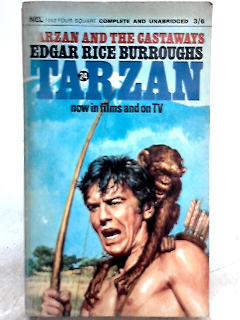 Tarzan and the Castaways By Edgar Rice Burroughs