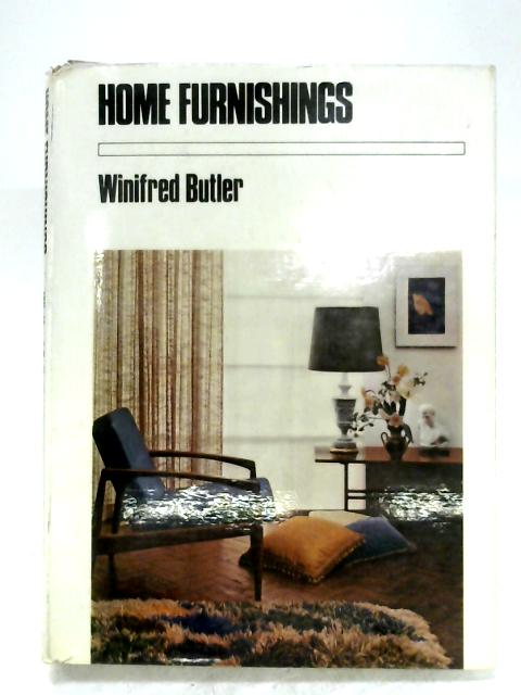 Home Furnishings By Winifred Butler