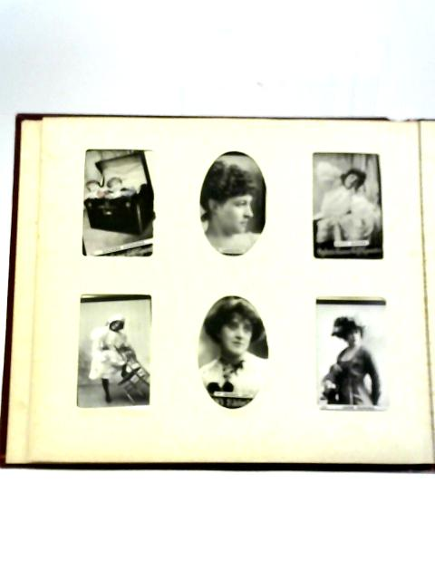 Ogden's Photo Album By Ogden's