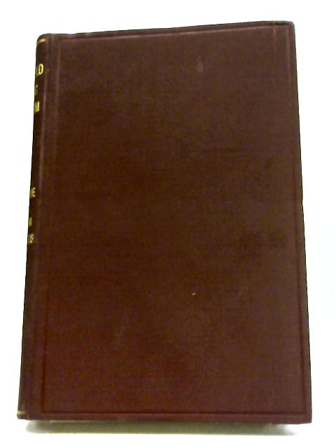 Catalogue of The Bateman Collection of Antiquities In The Sheffield Public Museum By E. Howarth
