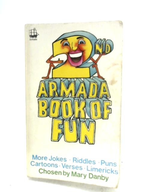 The 2nd Armada Book Of Fun By Mary Danby