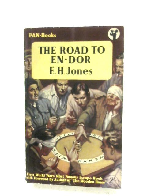 The Road To En-Dor By E. H. Jones