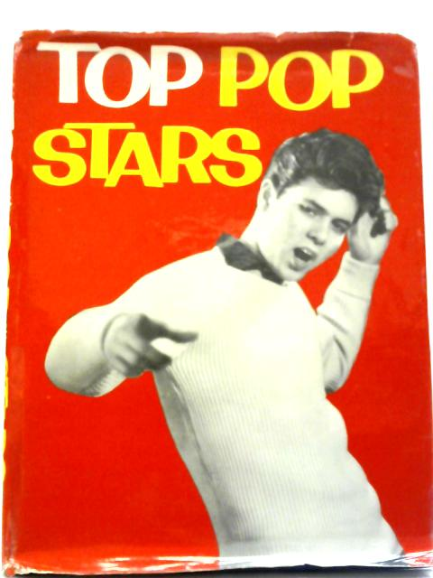 Top Pop Stars By Ken Simmons