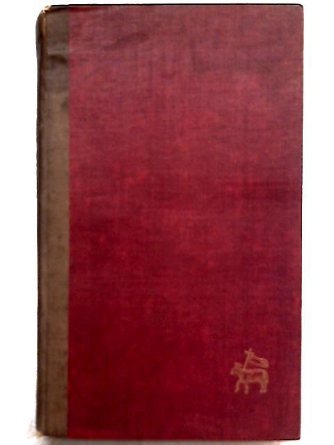 The Last Essays of Elia by Charles Lamb