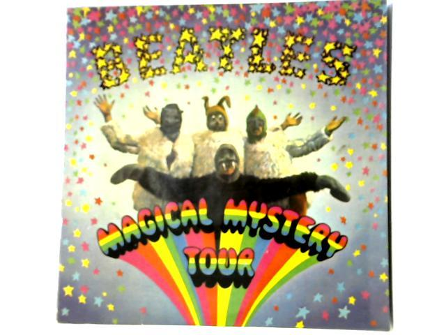Beatles Magical Mystery Tour By The Beatles