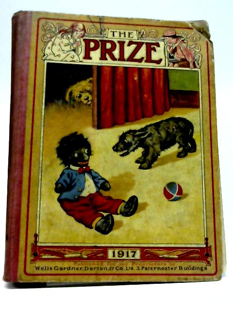 The Prize for Girls and Boys 1917 By Various