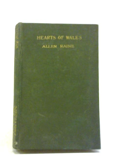 Hearts of Wales By Allen Raine