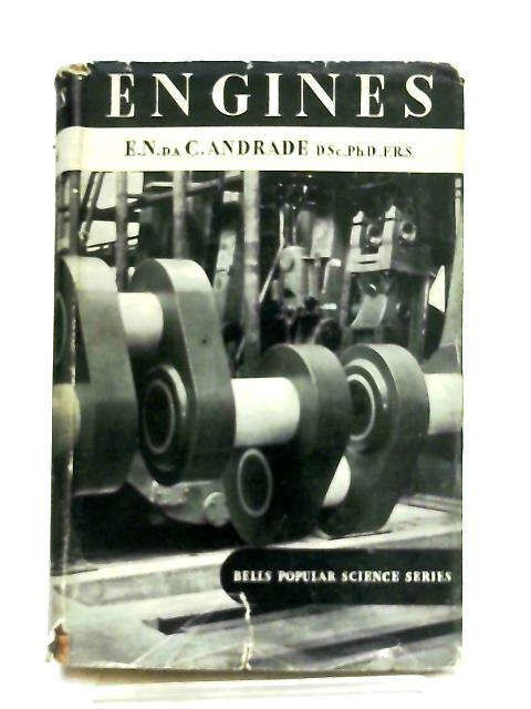 Engines By E. De Andrade