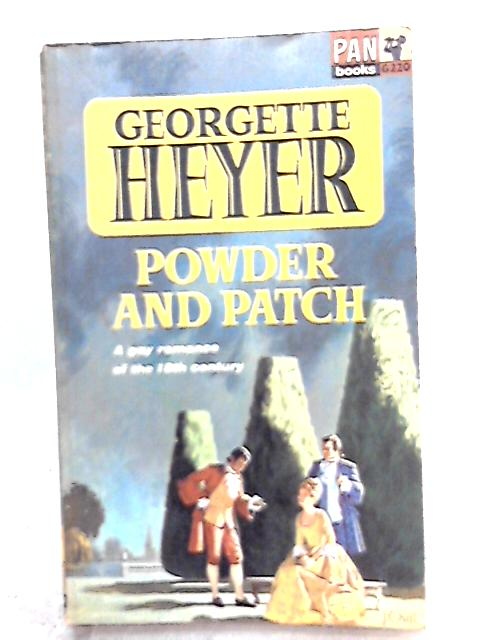 Powder and Patch by Georgette Heyer