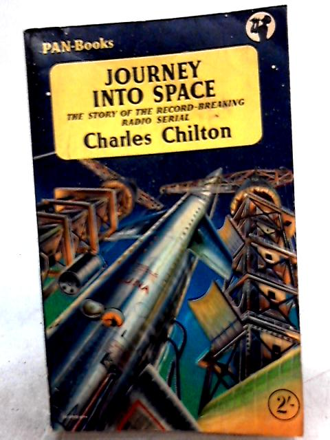 Journey into Space by Charles Chilton
