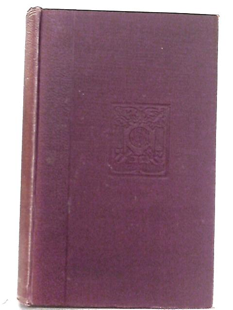 The Law of Contract;: A Treatise on the Principles of Contract in the Law of Scotland by W. M. Gloag