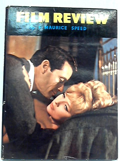 Film Review 1961-1962 by F. Maurice Speed (Ed.)
