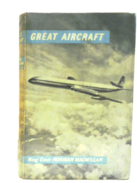 Great aircraft By Edward Lear Macmillan