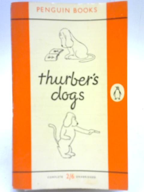 Thurbur Dogs by James Thurber