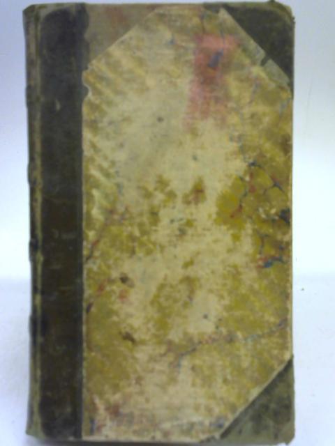 Oeuvres de Victor Hugo VII Han D'Islande II By Victor Hugo