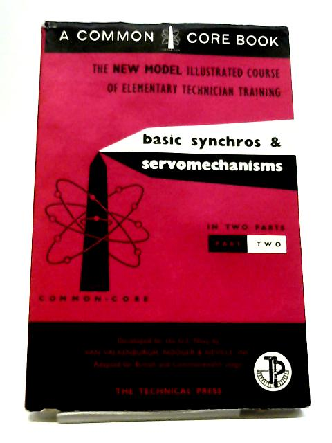 Basic Synchros & Servomechanisms, Part 2 by Van Valkenburgh