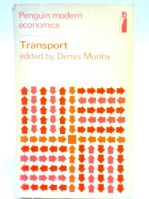 Transport By Denys Munby