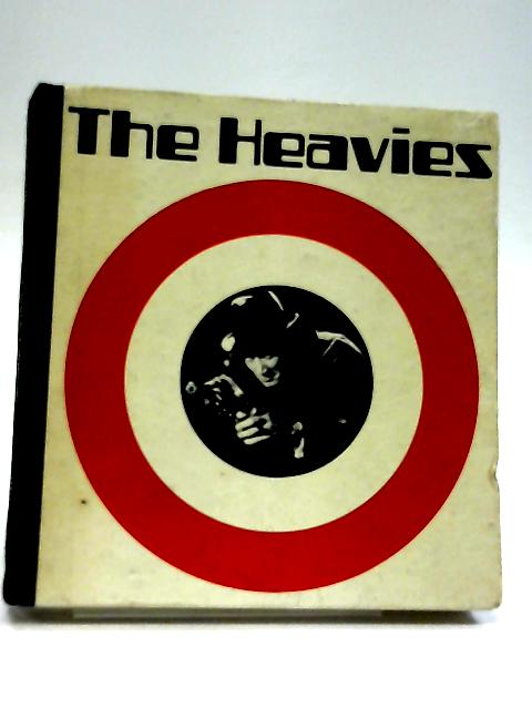 The Heavies (Movie Paperbacks) By Ian Cameron