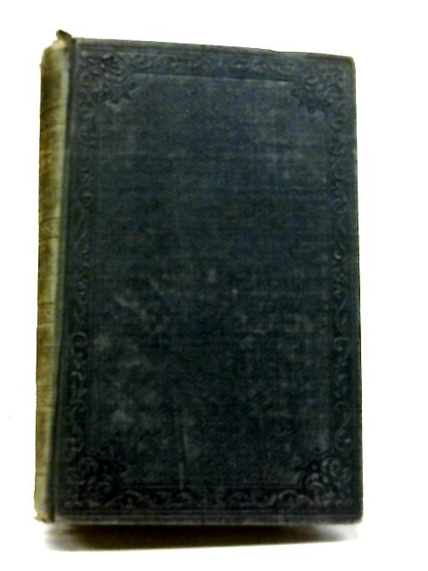 The Forest Trees of Britain. Volume I only By C.A. Johns
