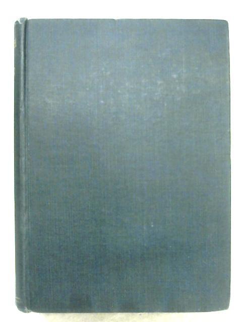 The English Rock-Garden: Vol. I by Reginald Farrer