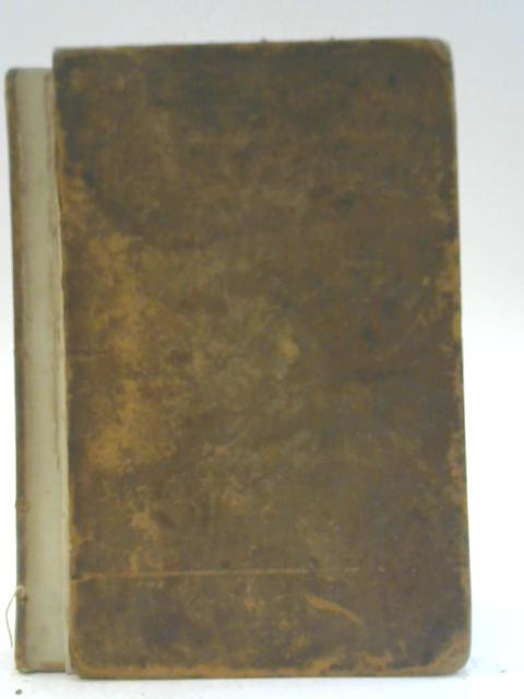 A Dictionary, Spanish and English, and English and Spanish: Containing the signification of words and their different uses ; together with the terms of arts, sciences, and trades - Vol I Spanish and E By Joseph Baretti