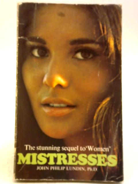 Mistresses by John Philip Lundin