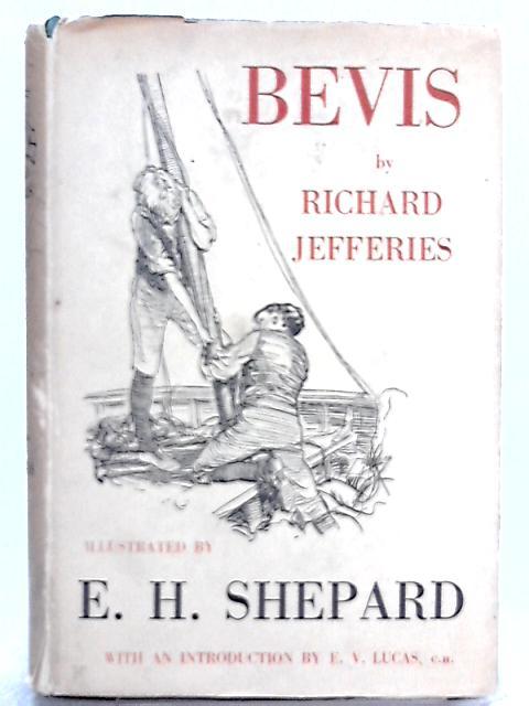 Bevis by Richard Jefferies