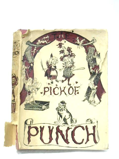 The Pick Of Punch 1950 By Anon
