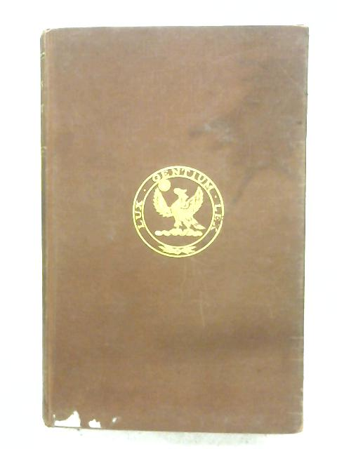 The Elements Of Roman Law by R. W. Lee