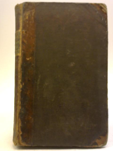 Journal of a Residence in Norway Years 1834, 1835, & 1836 by Samuel Laing