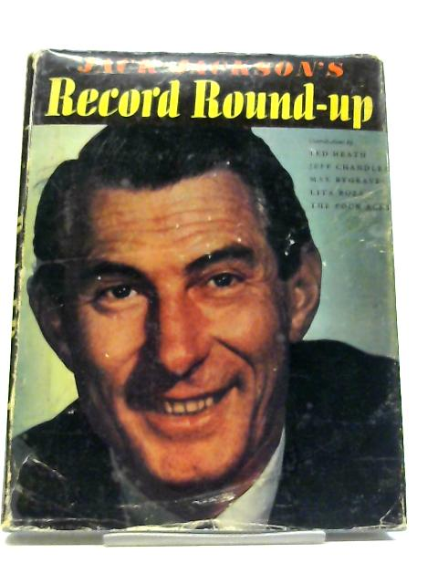 Jack Jackson's Record Round-up by Don Nicholl