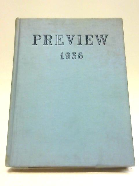 Preview 1956 By Eric Warman