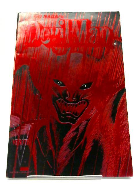DevilMan #1 By Go Nagai