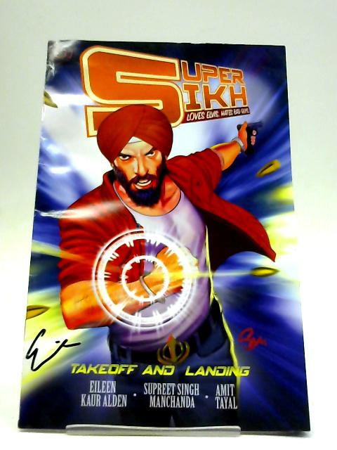 Super Sikh By Various