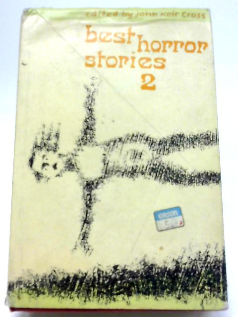 Best Horror Stories: No. 2 By Various